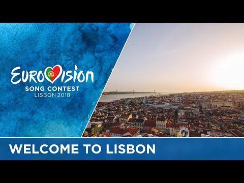 Конкурс «Евровидение» в 2018 году пройдет в столице Португалии