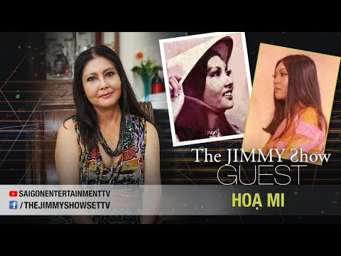 The Jimmy Show | Sơn Ca | SET TV www.setchannel.tv