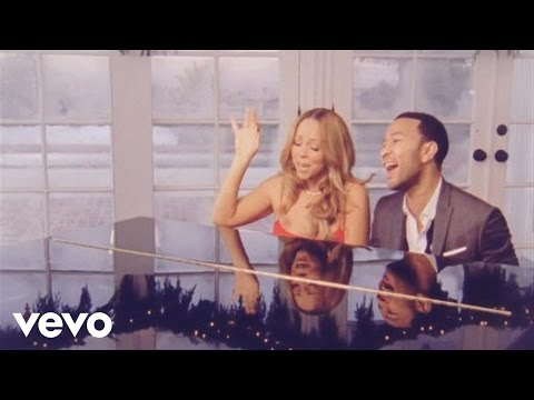 John Legend - When Christmas Comes