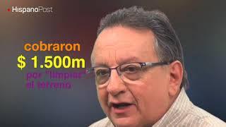 Escándalos y corrupción en Ecuador