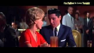 Elvis Presley - I'm Falling In Love Tonight