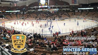 DPPG | 2019 CHaD Battle of the Badges (Hockey Game)