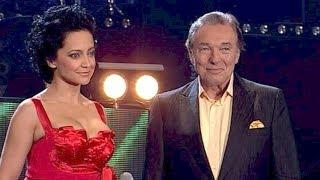 Lucie Bílá, Karel Gott & Michal David - Co sudičky přály nám (O2 arena, Praha 2010)