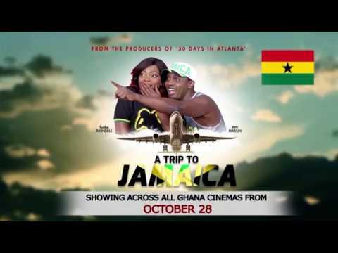 Jakie Appiah & Juliet Ibrahim Endorse