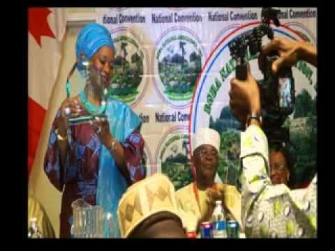 Egba National Association USA/CANADA 2014 Convention  xvid