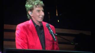 Barry Manilow Bermuda Triangle/Weekend in New England MEN