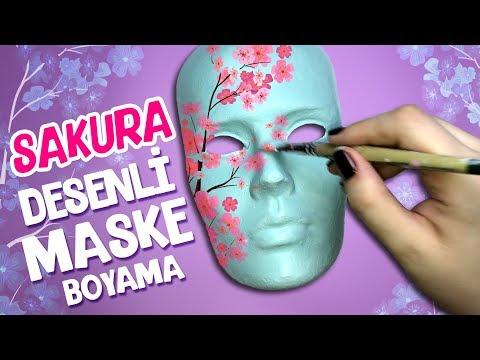 Maske Boyama смотреть онлайн на Hahlife