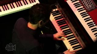 The Cinematic Orchestra - Flite | Live in Sydney | Moshcam
