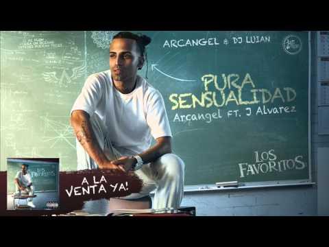 Pura Sensualidad - Arcangel (Video)