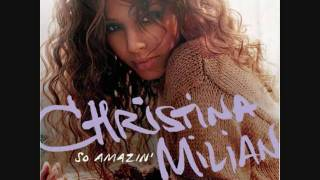 Christina Milian - She Don't Know