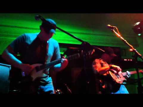 Marshall Moody-The Brit Stokes Band