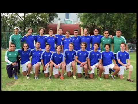 El Uno Por El Otro - Macabiada Mundial Israel 2017 (Selección Juvenil Mexicana)