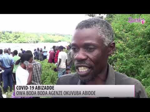 Owa Boda boda agenze okuvuba abidde
