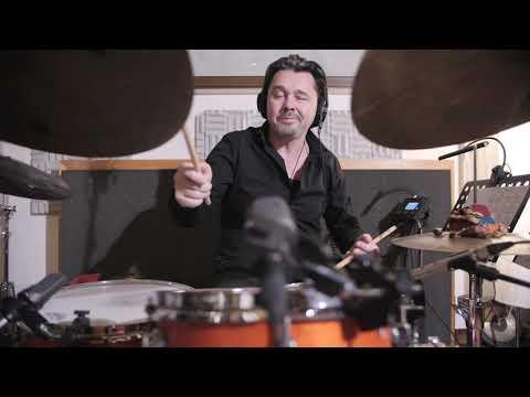 Silent Dancer - Dejan Terzic Axiom online metal music video by DEJAN TERZIĆ