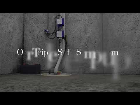 Triple Safe Pump for Fixing Basement Problems