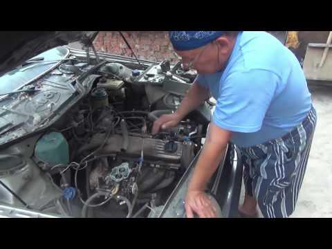 Audi 80 в4 2.0 Benzin