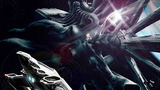 HUBRID - COSMIC MEMORIES 2 (Full Album) [Dark Synthwave / Cyberpunk]
