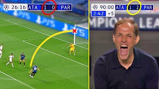 Most Epic & Dramatic Matches in Football 2020
