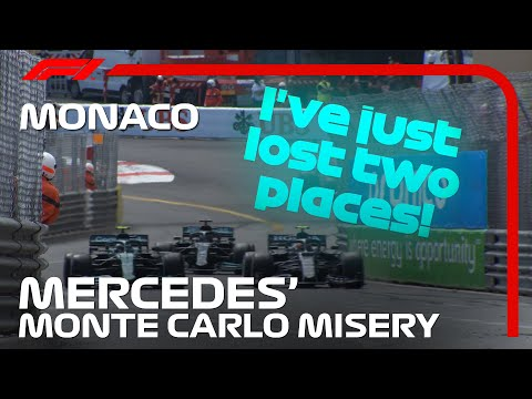 , title : 'Mercedes' Sunday To Forget | 2021 Monaco Grand Prix
