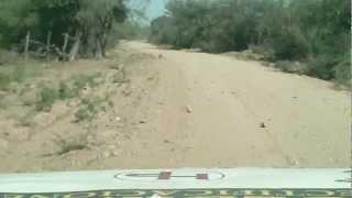 preview picture of video 'Rally Chamical Coronación 2012 Elpiratarallyshow.'
