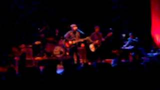 "Son Volt - ""Dust of Daylight"" - Live from Athens, GA @ Georgia Theatre 2-20-2009"