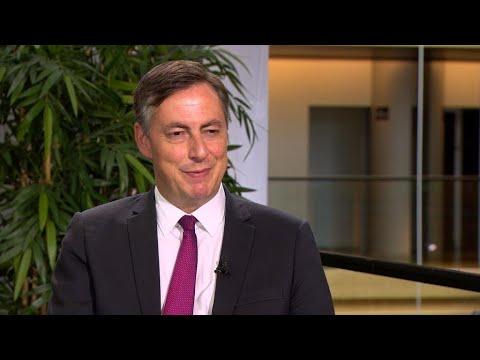 German MEP David McAllister: 'We need more solidarity in the EU over migrants'