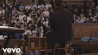 Early In Your Career, What Kept You Going As An Artist? (Harvard University – October 3, 1994) Video