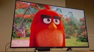 Sony KD 49 XD8005 (XD80) UHD HDR TV mit Android 6.0 im Test