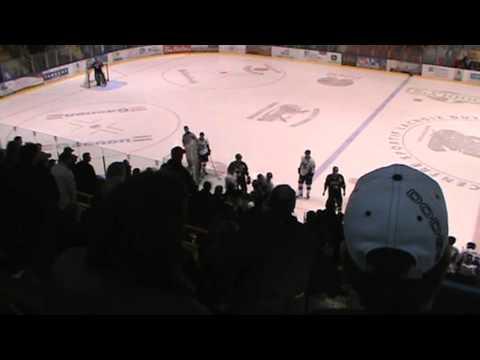 Eric Laplante vs Hubert Poulin