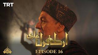 Ertugrul Ghazi Urdu | Episode 16 | Season 1