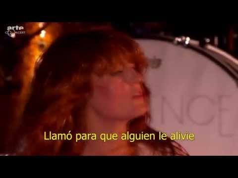 Frases De Canciones Queen Of Peace Florence And The