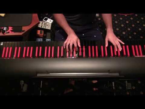 In Retrospect - Original Piano Composition by Guitars2400
