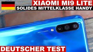Xiaomi Mi 9 Lite Testbericht (Deutsch)