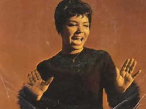 ERMA FRANKLIN-whispers (getting louder)