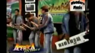 ***america Brass** Mix De Cumbia Villera