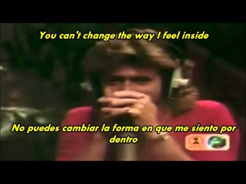 Love you inside and out - Bee Gees Subtitulado / s