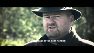 MEOPTA Red Deer Rut 2015 ENG YT