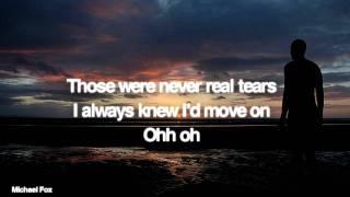 James Fauntleroy - I'm A Liar [Lyrics on Screen] (April 2011) M'Fox