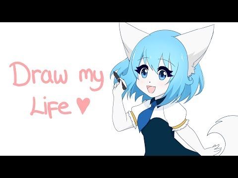 Download Draw My Life | Wolfychu HD Mp4 3GP Video and MP3
