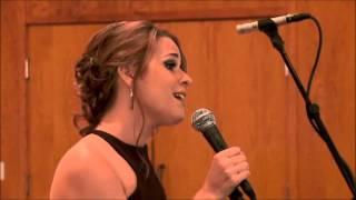 Larisa Singing Lord Please Make us One