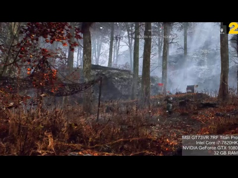 Battlefield V - Single Player Campaign