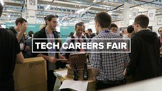 Tech Careers Fair