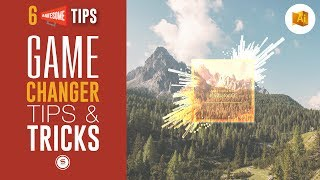 Illustrator Tools And Tips | BOOST YOUR WORKFLOW | Satori Graphics
