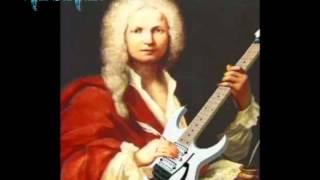 Vivaldi - four seasons ( winter metal version )