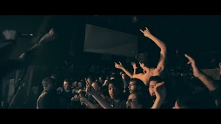 TESSERACT - Odyssey/Scala (Entire Concert)