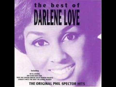 Darlene Love Lyrics