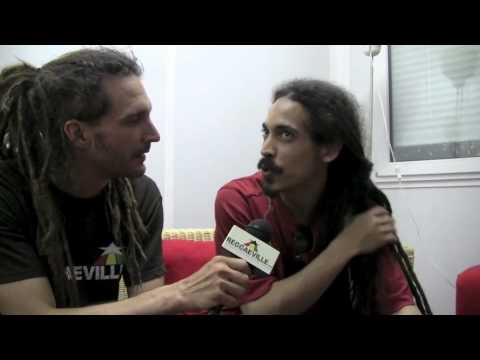 Interview: Shiah Coore in Munich, Germany 7/14/2010