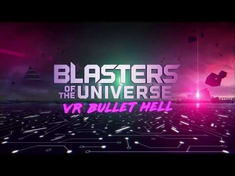 Blasters of the Universe - Available Now! thumbnail