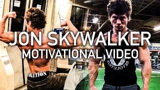 JON SKYWALKER - EPIC MOTIVATION VIDEO