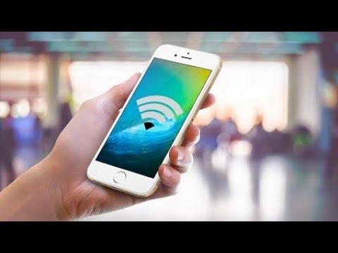 Hướng Dẫn Phát Wifi Trên Điện Thoại SAMSUNG